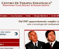 centro di terapia strategica